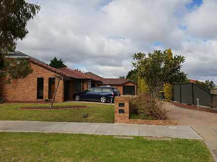 2/31 Stockwell Crescent, Keilor Downs 3038, VIC Unit Photo