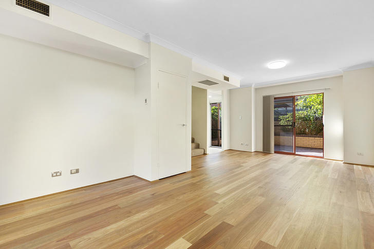 22/1 Foy Street, Balmain 2041, NSW Townhouse Photo