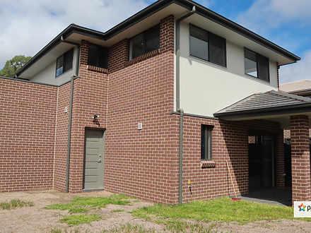 19 Galati Street, Riverstone 2765, NSW House Photo