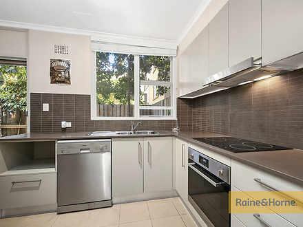 7/93 Carlton Crescent, Summer Hill 2130, NSW Townhouse Photo