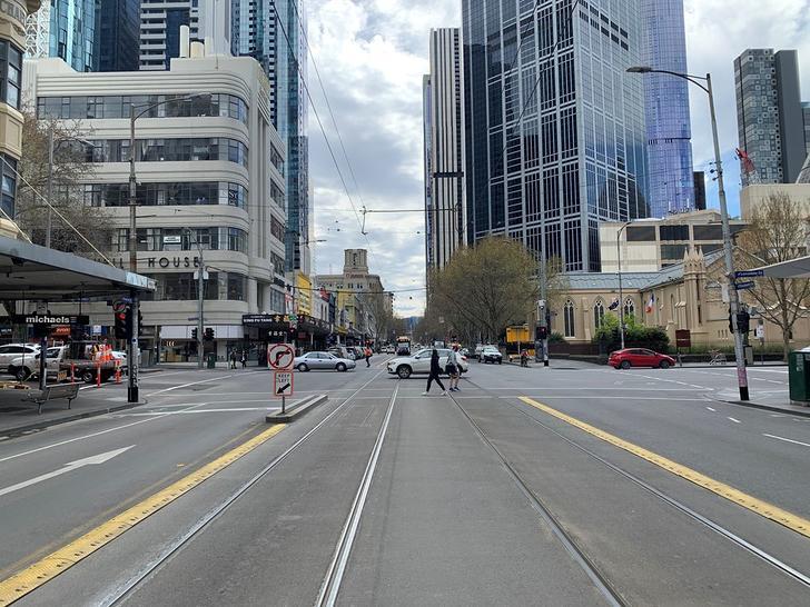 2404/250 Elizabeth Street, Melbourne 3000, VIC Apartment Photo