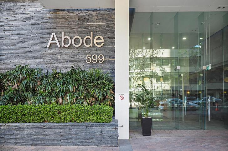 602W/599 Pacific Highway, St Leonards 2065, NSW Apartment Photo