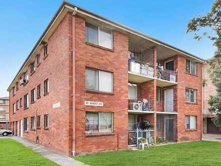 3/19 Hart Street, Warwick Farm 2170, NSW Unit Photo