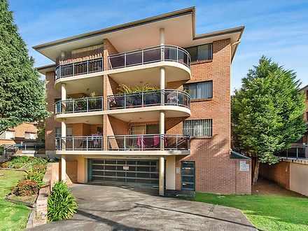 15/10-12 Grosvenor Street, Croydon 2132, NSW Apartment Photo