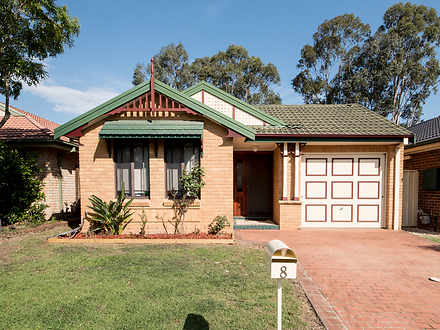 8 Clarendon Court, Wattle Grove 2173, NSW House Photo