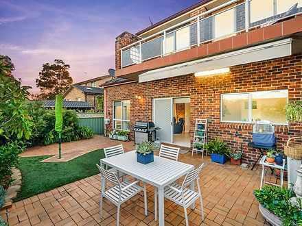 Moorebank 2170, NSW Duplex_semi Photo