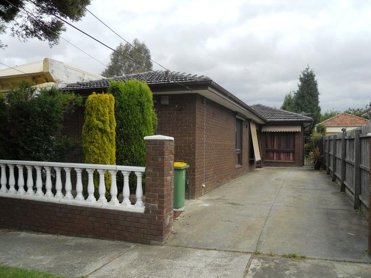 11 Burt Street, Northcote 3070, VIC House Photo