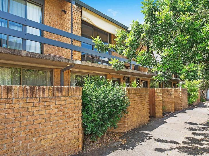 4/147 Union Street, The Junction 2291, NSW Townhouse Photo