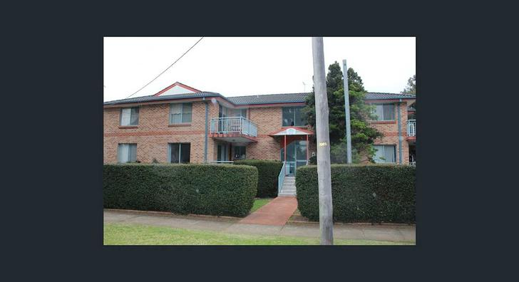 6/49-51 King Street, Penrith 2750, NSW Unit Photo