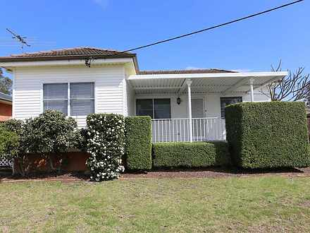 63 Wrench Street, Cambridge Park 2747, NSW House Photo