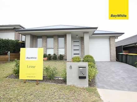 8 Cassidy Street, Spring Farm 2570, NSW House Photo