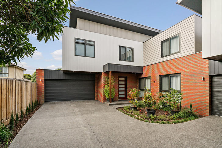 2/17B East Road, Seaford 3198, VIC Townhouse Photo