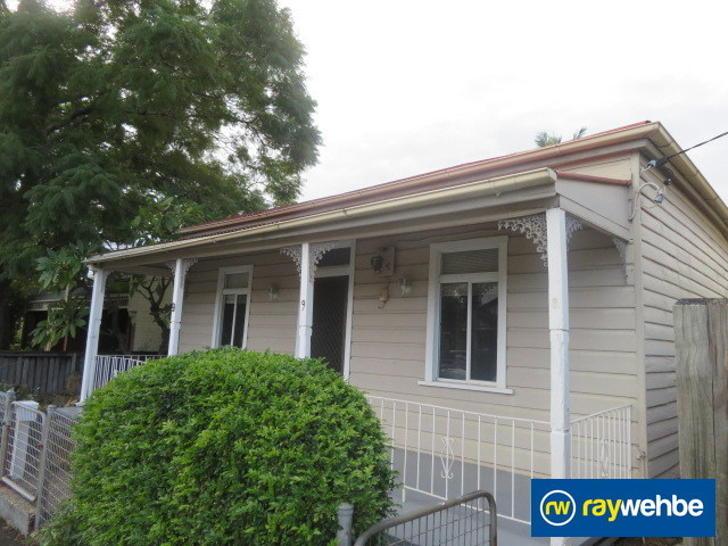 9 Kemp Street, Granville 2142, NSW House Photo