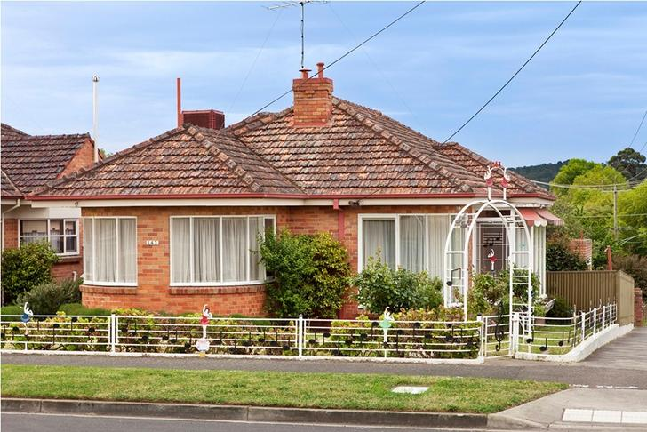 143 Eureka Street, Ballarat East 3350, VIC House Photo
