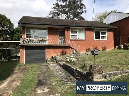 42 Grayson Road, North Epping 2121, NSW House Photo
