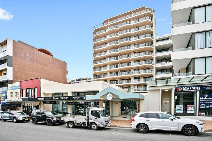 32/172 Maroubra Road, Maroubra 2035, NSW Apartment Photo
