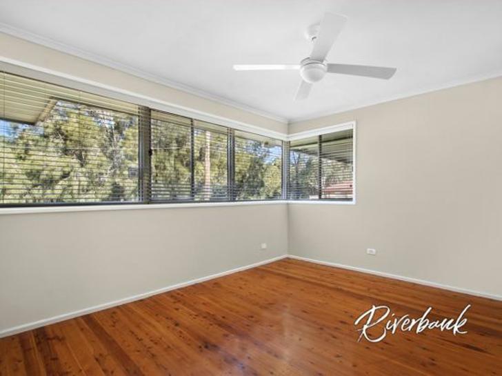 5 Memphis Crescent, Toongabbie 2146, NSW House Photo