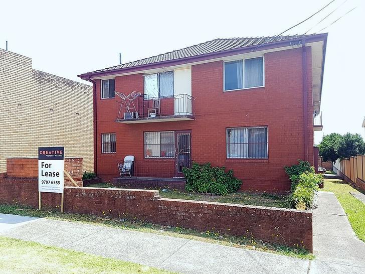 5/ 9 Duke Street, Campsie 2194, NSW Unit Photo