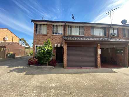 18/156 Moore Street, Liverpool 2170, NSW Townhouse Photo