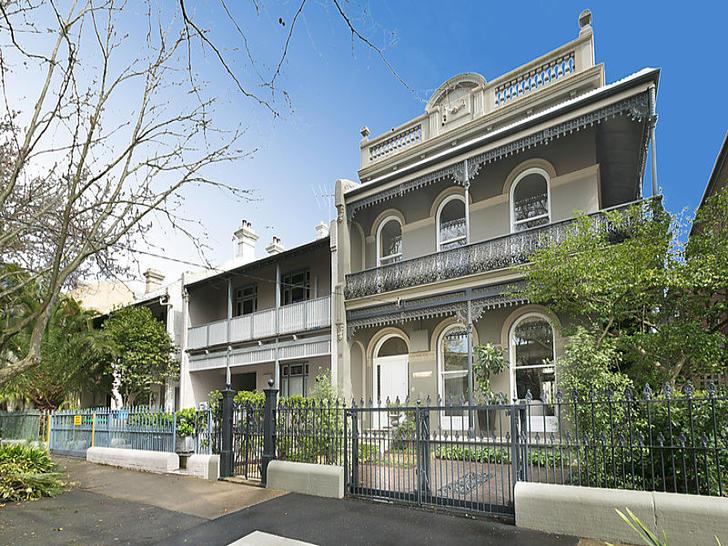12 Victoria Avenue, Woollahra 2025, NSW Terrace Photo