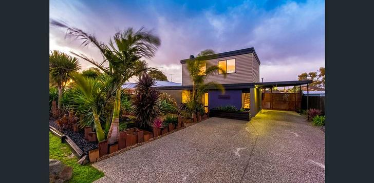 6 Flower Court, Grovedale 3216, VIC House Photo