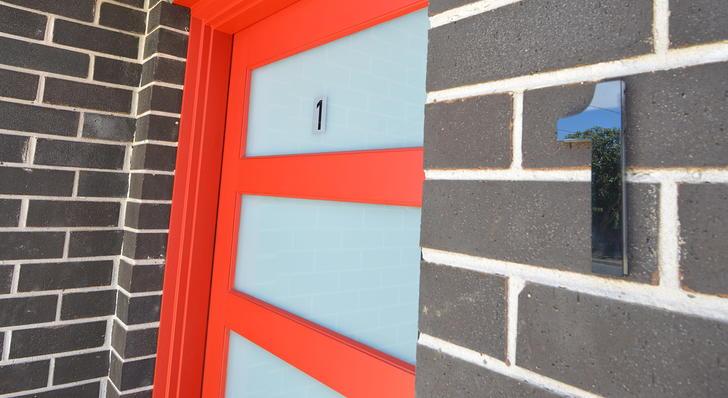 1/99 Rose Street, Coburg 3058, VIC Townhouse Photo