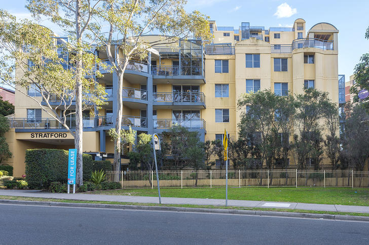 7/5-7 Beresford Road, Strathfield 2135, NSW Unit Photo