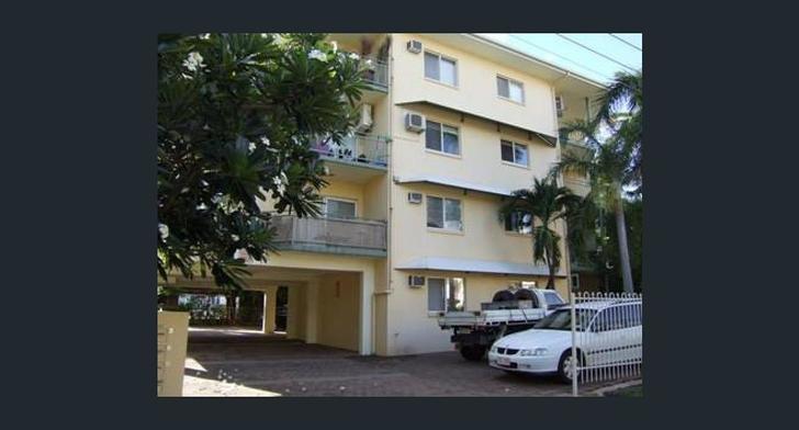 3/6 Morinda Street, Larrakeyah 0820, NT Unit Photo