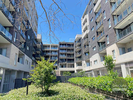 A503/48-56 Derby Street, Kingswood 2747, NSW Apartment Photo