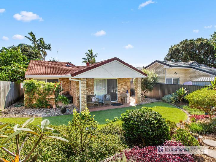 5/19-27 Elizabeth Street, Pottsville 2489, NSW House Photo