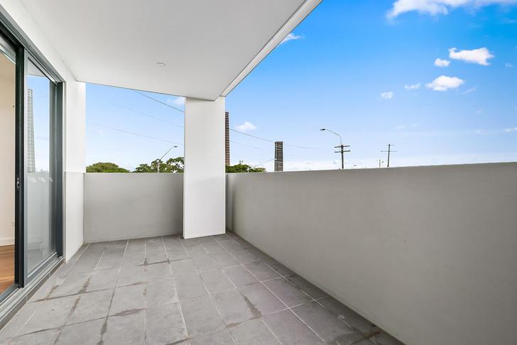 202/241-245 Sydney Park Road, Erskineville 2043, NSW Apartment Photo