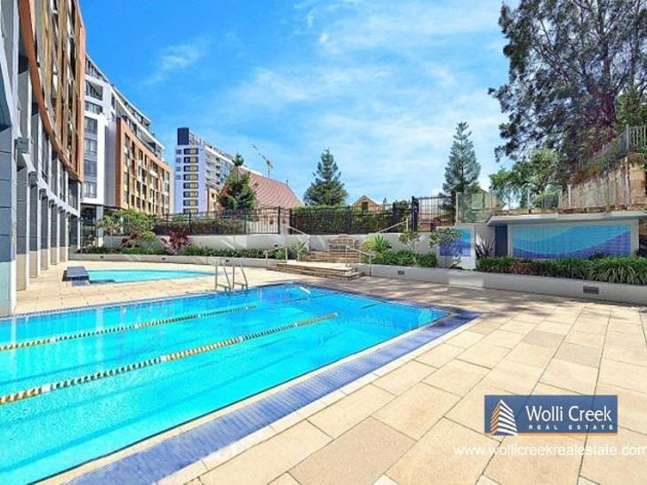 602/8 Brodie Spark Drive, Wolli Creek 2205, NSW Apartment Photo