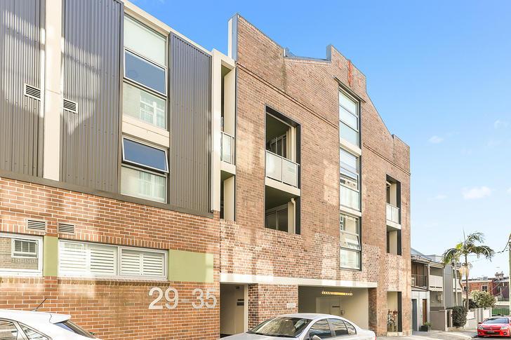 7/29 Cowper Street, Marrickville 2204, NSW Apartment Photo