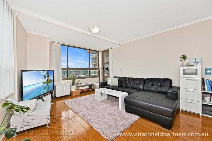 165/14-16 Station Street, Homebush 2140, NSW Unit Photo
