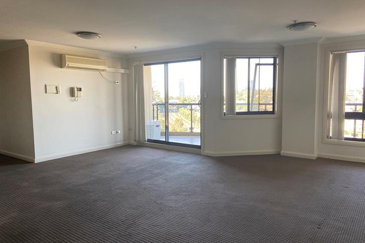 1106/91B Bridge Road, Westmead 2145, NSW Apartment Photo