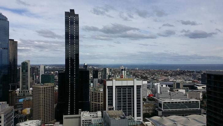 UNIT 5005/33 Rose Lane, Melbourne 3000, VIC Apartment Photo