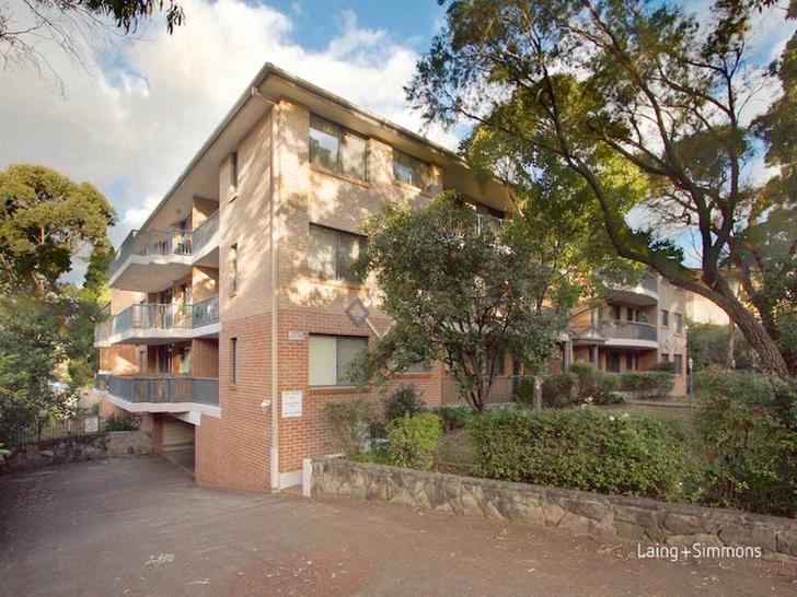 3/70 Lane Street, Wentworthville 2145, NSW Unit Photo