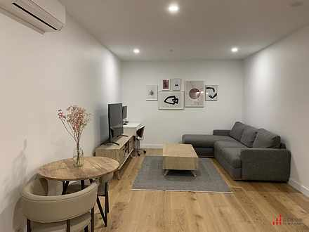 506/15-23 Batman Street, West Melbourne 3003, VIC Apartment Photo