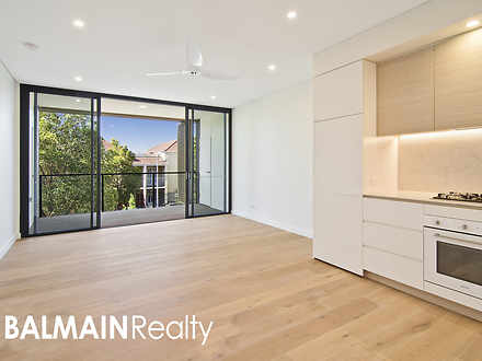 LEVEL 2/122 Terry Street, Rozelle 2039, NSW Apartment Photo