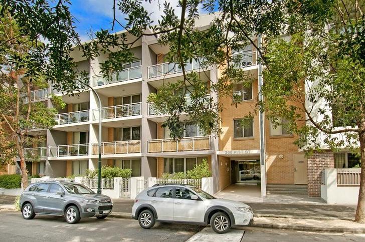 215/266 Pitt Street, Waterloo 2017, NSW Apartment Photo