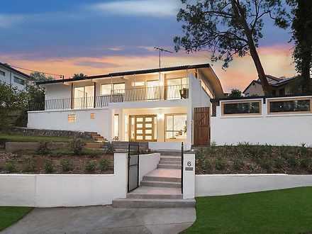 6 Woolcott Avenue, Wahroonga 2076, NSW House Photo