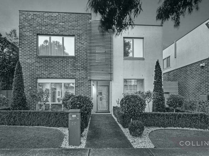 30 Cade Way, Parkville 3052, VIC House Photo