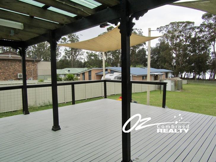 128 Sanctuary Point Road, Sanctuary Point 2540, NSW House Photo