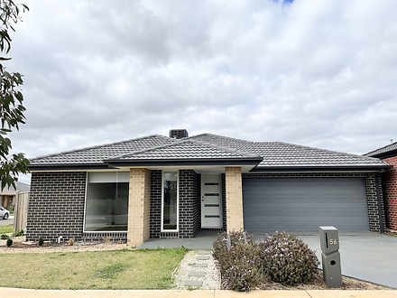 56 Bromley Circuit, Thornhill Park 3335, VIC House Photo