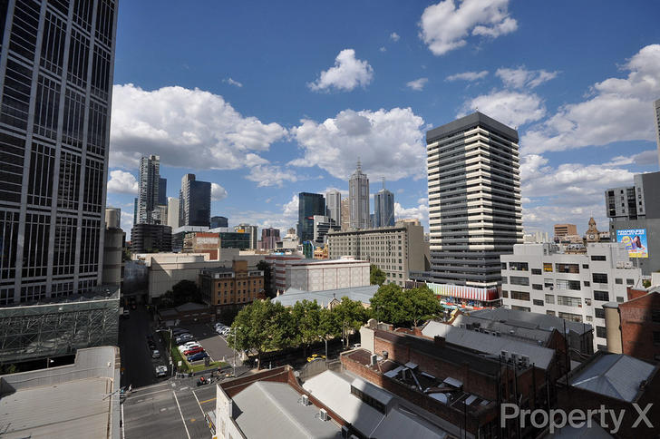 701/8 Sutherland Street, Melbourne 3000, VIC Apartment Photo