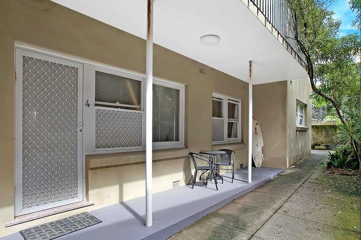4/7 Coast Avenue, Cronulla 2230, NSW Apartment Photo