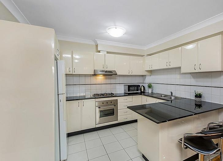 9A/48 Marlborough Road, Homebush West 2140, NSW Apartment Photo