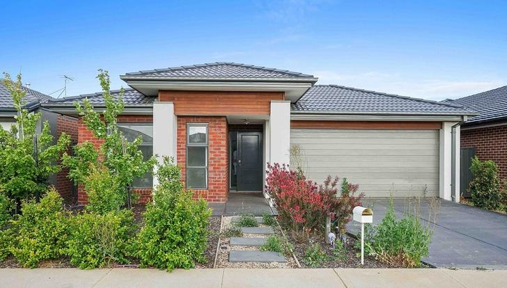 26 Chancellor Avenue, Werribee 3030, VIC House Photo