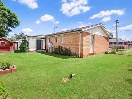 18 Tucks Road, Toongabbie 2146, NSW House Photo