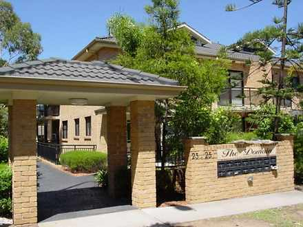 3/23-25 Showground Road, Castle Hill 2154, NSW Apartment Photo